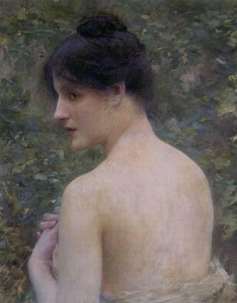 Collin Raphael The Beauty Portrait